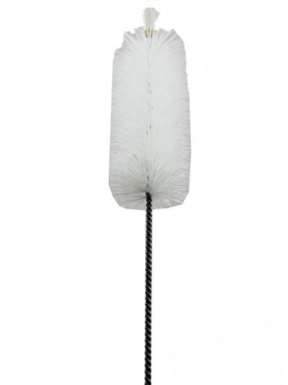Butelių šveitiklis nailoninis 80 cm