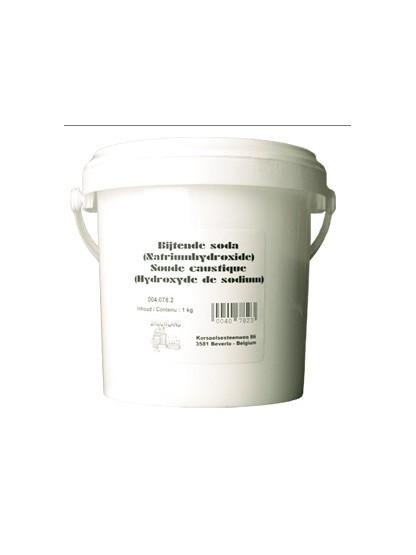 Natrio hidroksidas (Caustic SODA)