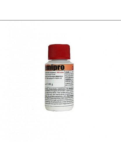 Valymo priemonė Chemipro CAUSTIC 80 g.