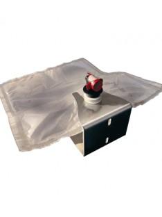 BAG in BOX nerūdijančio plieno laikiklis