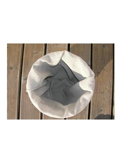 Sulčių preso maišas iš lino