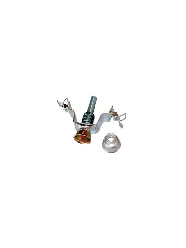 Metalinių kamštelių uždarytuvo adapteris