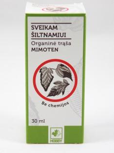Organinė trąša Mimoten Atlantica (be chemijos)