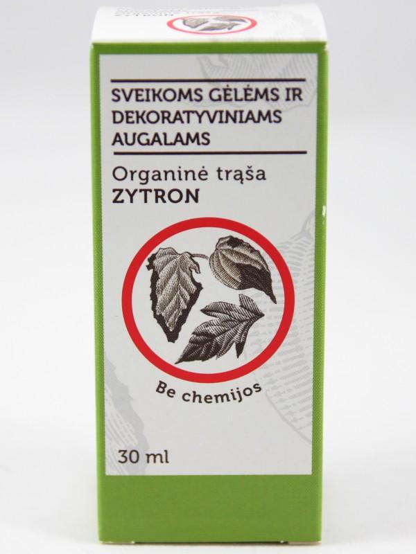 Organinė trąša Zytron Atlantica (be chemijos)