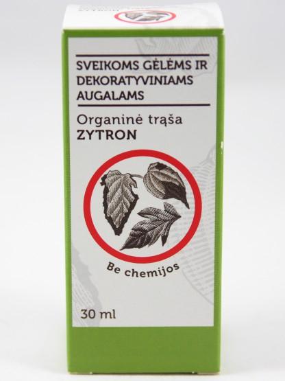Organinė traša Zytron Atlantica (be chemijos)