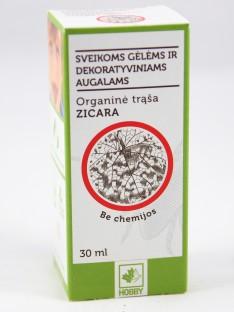 Organinė trąša Zicara Atlantica (be chemijos)