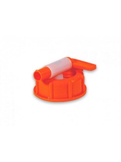 Plastikinis išleidimo kranelis Speidel ovaliai statinei