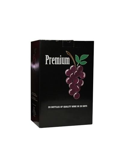 Chardonnay vynuogių vyno ruošinys