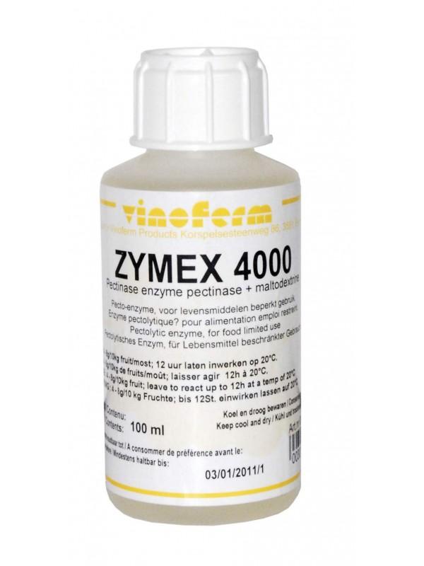 Fermentas VINOFERM ZYMEX 4000 100ml
