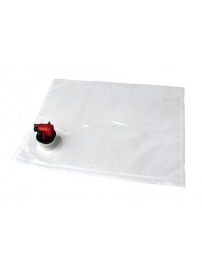 BAG in BOX maišelis skaidrus