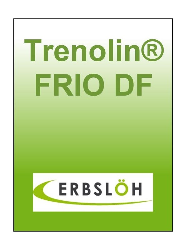 Fermentas Trenolin FRIO DF Erbslöh