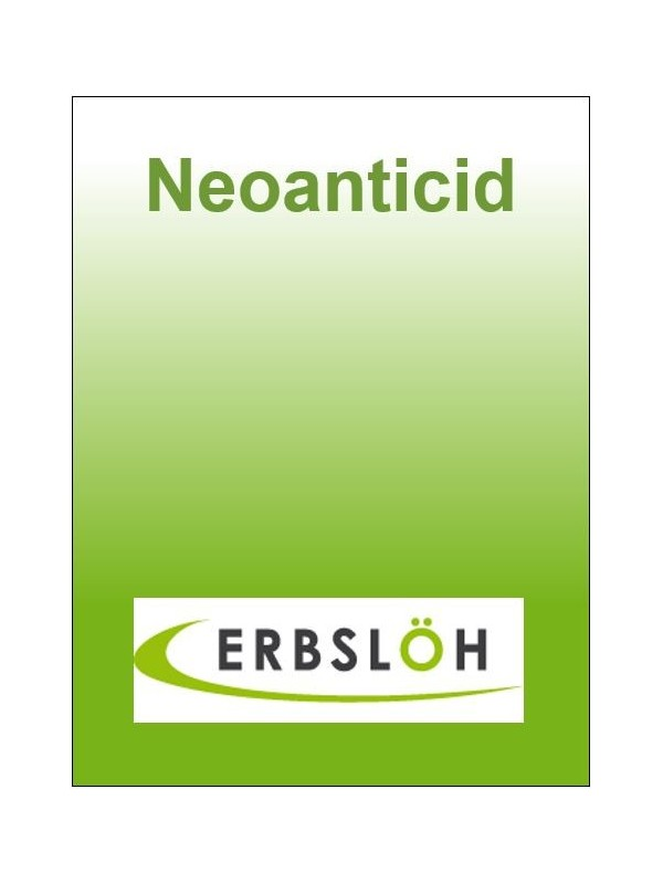 Kalkės Neoanticid Erbslöh