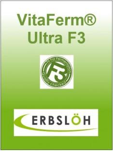 Maistinė medžiaga Vitaferm Ultra F3 Erbslöh
