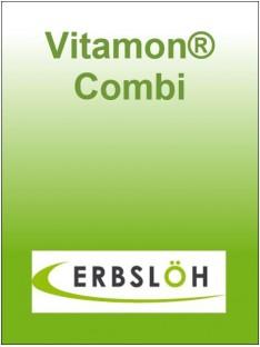 Maistinė medžiaga Vitamon Combi Erbslöh