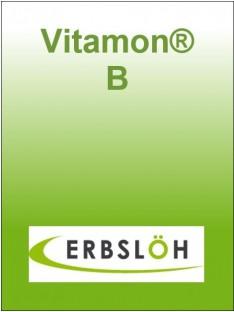 Vitaminas Vitamon B Erbsloh