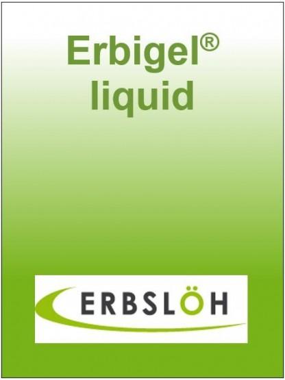 Skysta želatina Erbigel 20% Erbslöh