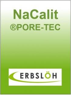 Bentonitas NaCalit® PORE-TEC Erbslöh