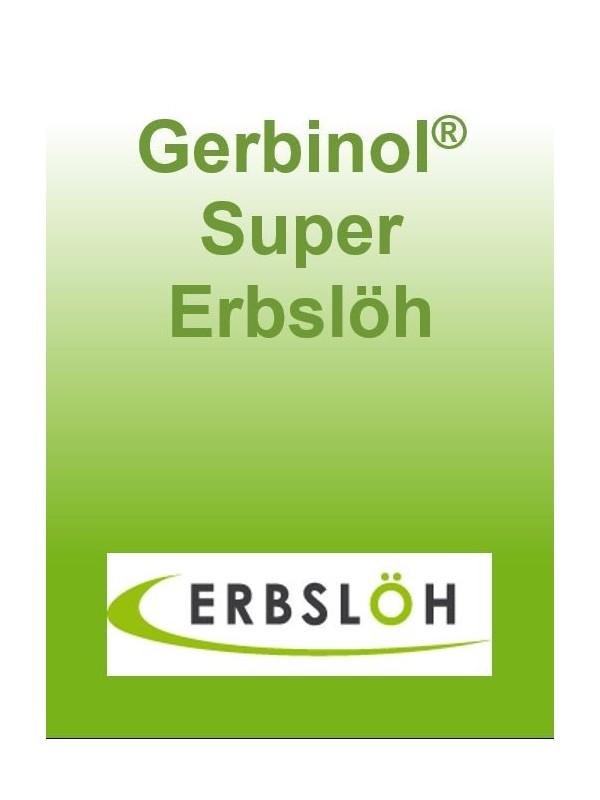 Gerbinol Super Erbsloh