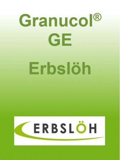 Granucol® GE Erbslöh