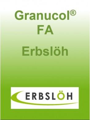 Granucol® FA Erbslöh