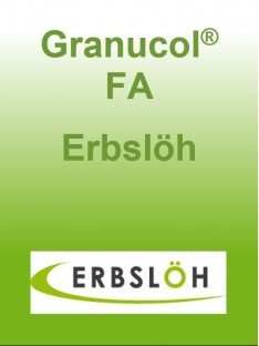 Granucol FA Erbsloh