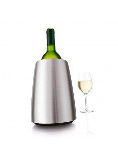 Kibirėlis vyno buteliui Elegant Vacu Vin