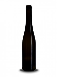 Stiklinis vyno butelis (schlegel) 500 ml