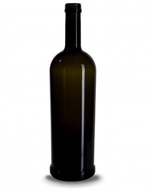 Aliejaus butelis Eropean Food 1 l.