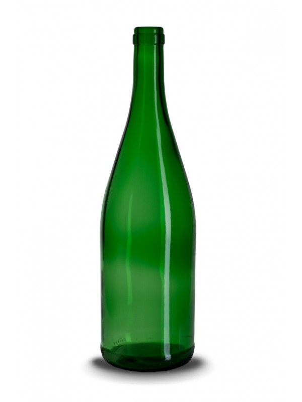 Stiklinis vyno butelis Schlegel 1 l, 480g.