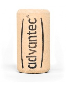 Natūralus vyno kamštis Advantec