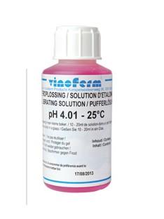 pH kalibravimo tirpalas