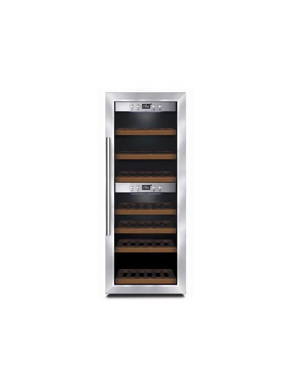 Vyno šaldytuvas CASO WineMaster 38