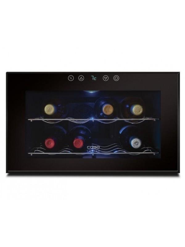 Vyno šaldytuvas, Caso WineCase 8