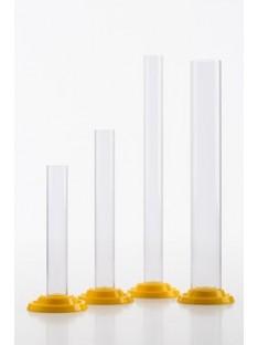 Plastikinis matavimo cilindras 250 ml