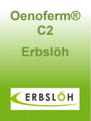 Sausos vyno mielės Oenoferm®C2