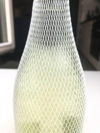 Apsauginis tinklelis stikliniam buteliui