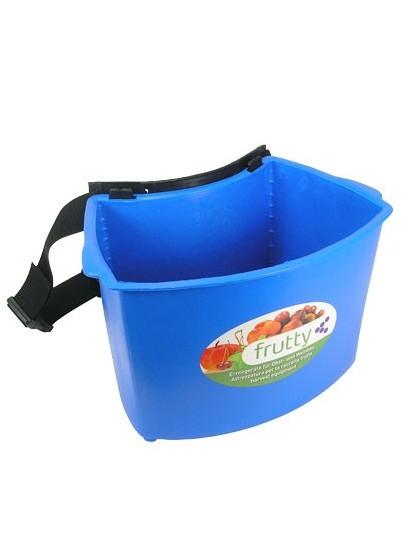 Rinkimo krepšys vaisiams ir daržovėms 9 l