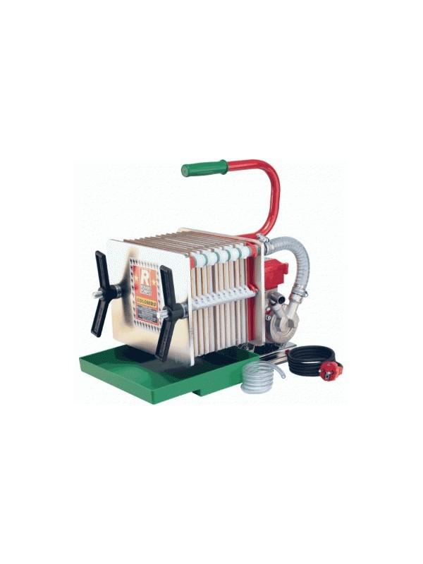 Siurblys-filtras Mini-12