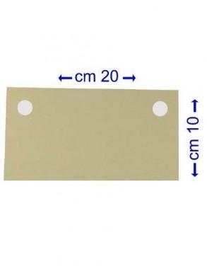 Filtro kartonas 20x10mm aliejui