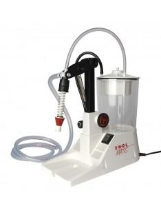 Vakuuminis išpilstymo aparatas EnolMatic aliejui