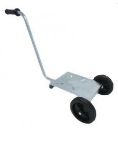 Vežimėlis siurbliui