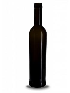 Aliejaus butelis Eropean Food 0.5 l.