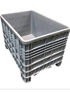 Plastikinis konteineris 525 ltr