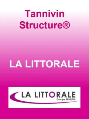 Tannivin Structure LaLittorale