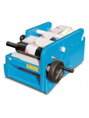 Etikečių klijavimo aparatas, rankinis