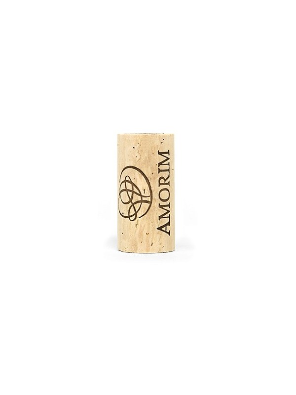 Natūralus vyno kamštis Quality 2