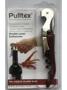 Vyno butelio kamščio atidarytuvas Pulltex su peiliu