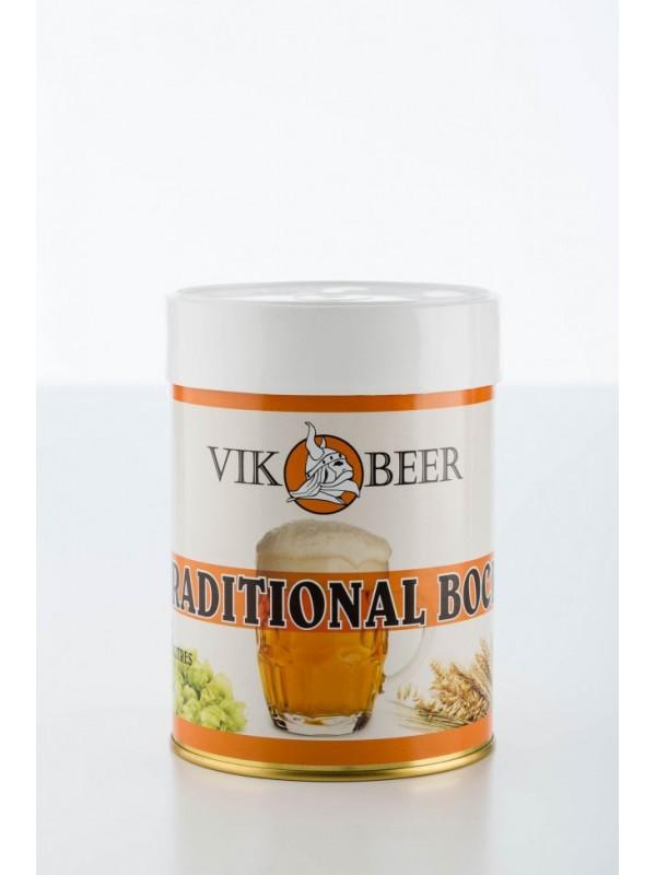Alaus gamybos rinkinys Vik Beer Traditional