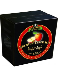 Obuolių sidro gamybos rinkinys