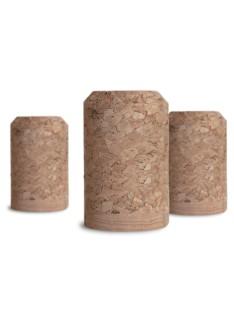 Putojančio vyno butelio kamštis Spark Top one 48x30mm